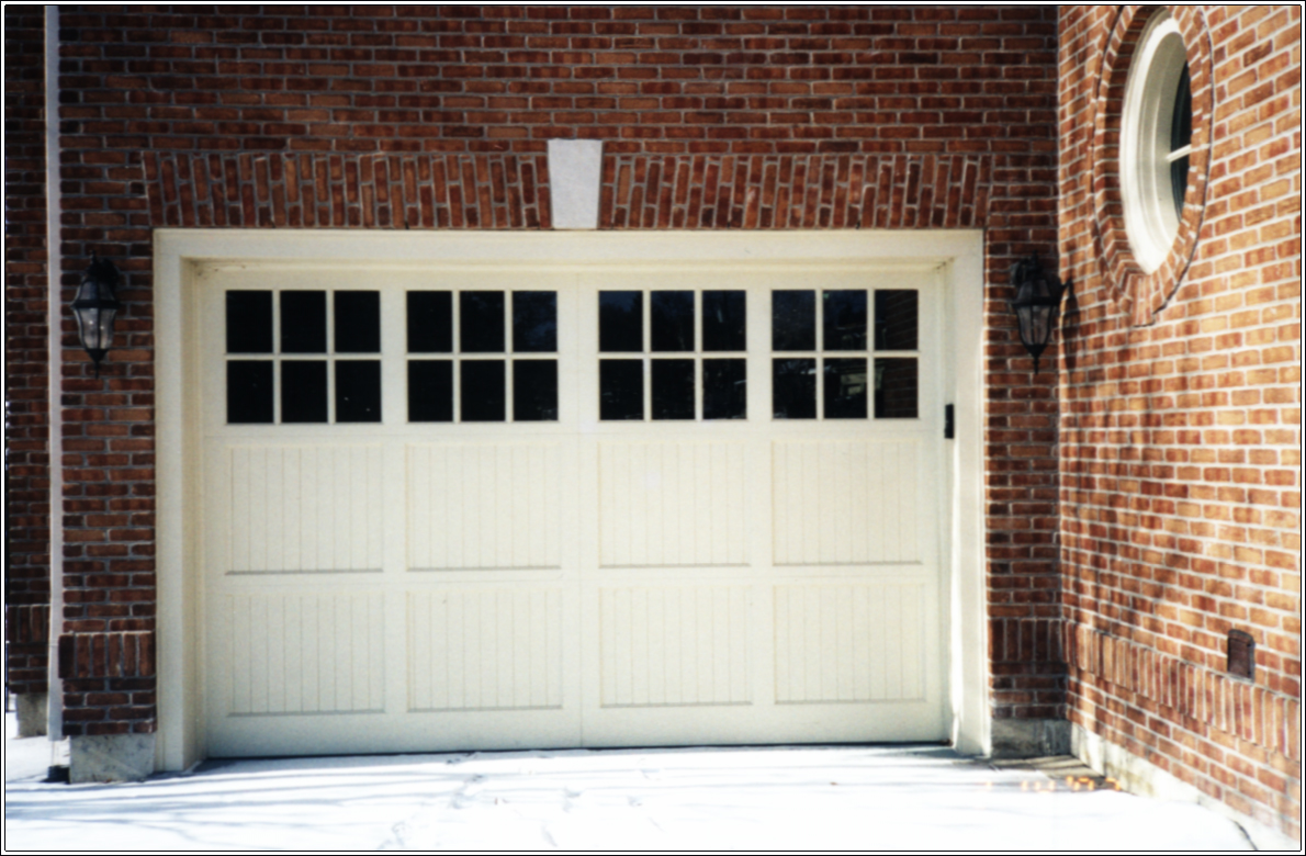 Alliance garage doors inc the custom door specialists for Garage doors